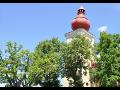 Obec Částkov