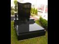 Výprodej slevy urnové hřbitovní hroby náhrobky Vysoké Mýto