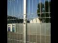 Kvalitní plotové systémy Jihomoravský kraj
