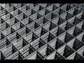 Betonářská hladká žebrovaná ocel výstužné betonářské KARI sítě