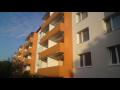 Revitalizace bytových domů a zateplení objektů Uherské Hradiště