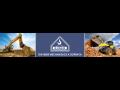 Zemní, výkopové a jeřábnické práce, půjčovna stavební mechanizace, Ústí nad Labem