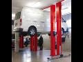 Nezbytné vybavení pro klasické autodílny - dvousloupcové autozvedáky