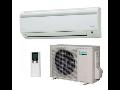 Záruční, pozáruční servis bytové klimatizace - kontrola chladiva, dezinfekce