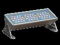 LED svítidla pro architektonické osvětlení