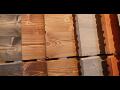 Drásané povrchy - dokonalá imitace zastaralých povrchů