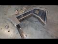 Strojírenská výroba - díly pro strojírenství, svařované sestavy
