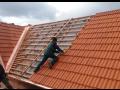 Střechy Tondach Jihlava