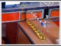 Akreditovaná laboratoř Písek, rozbory vody pítné a užitkové, masa a masných výrobků