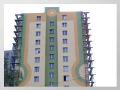 Výměna oken Frýdek-Místek, zateplování fasád, revitalizace