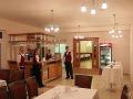 Krajník - Gastro s.r.o., celonerezové stoly, sporáky, mycí dřezy, vybavení kuchyní a barů