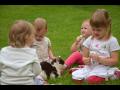 Dovolená pro rodinu s dětmi Česká Kanada