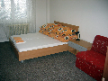 Levné a dlouhodobé ubytování se snídaní blízko centra města Olomouc
