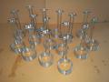 Elektrochemické leštenie kovov - kompletná povrchová úprava nerezových ...