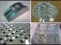 Přesné strojní obrábění, kovoobrábění, vstřikovací formy