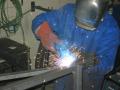 Zámečnická výroba z nerezu a oceli Zlín, Uherské Hradiště