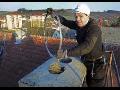 Kominíci kominictví kominářské práce čištění vložkování komínů.