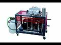 Výroba vysokotlaké vzduchové přenosné kompresory ASTRA