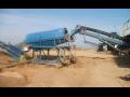 Špičková těžba kvalitních štěrkopísků a kameniva