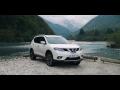 Rodinný Nissan X-Trail - prostorné a všestranné SUV s novým dieselovým motorem