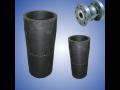 Výroba vložiek, manžiet pre hadicové ventily (quetschventily) - ...