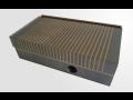 Eshop magnetické upínače pro EDM obrábění - permanentní upínací magnetické desky