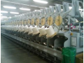 Umělá vlákna pro výrobu koberců a rohoží, kobercové příze a vlákna
