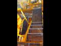 Ocelové pororošty a schody z pororoštů, zinkované i surové - prodej, dodávka