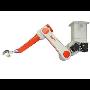 CNC svařovací robot - přesné robotické svařování konstrukcí a dílů