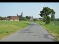 Obec Kováň, okres Mladá Boleslav, turistika, cyklotrasy, památky