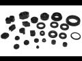 Lisovna technické pryže vodoinstalační materiál lisy Náchod