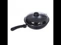Eshop titanové indukční wok pánve s nepřilnavým povrchem s dopravou zdarma