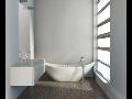 Interiérové oblázkové koberce - kamínková bezspárová podlaha se snadnou údržbou