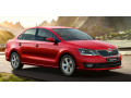 Dlouhodobý pronájem auta Škoda Rapid Karviná