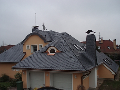 Montáž střešních oken Praha – profesionálně a se zárukou