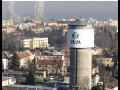 Středočeské vodárny a.s. provozuje vodovody a kanalizace v majetku měst a obcí