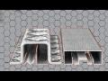 Zakázková výroba ventilátorů - odsávací ventilátory pro stříkací, ...