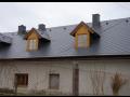 Plastové střešní krytiny - Jihlava, Vysočina