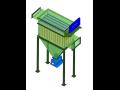 ILD cz. s.r.o., filtry, filtrační jednotky, odprašovací zařízení