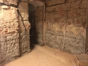 Sanace vlhkých zděných sklepů v činžovních a rodinných domech Praha
