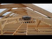 Kvalitní a ucelené montážní práce včetně odborného dozoru, který zajistí potřebné kroky