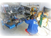 Kvalitní autoservis s dlouholetou praxí - veškeré opravy aut evropských i japonských značek