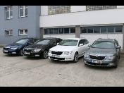 Autorizovaný, oficiální partner Škoda Auto poskytující servis vozů