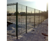 Plotové panely 2D a 3D na oplotenie rodinných domov a parkov v Českej republike