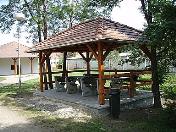 Tesařské práce, výroba dřevěných konstrukcí, krovů, vazníků