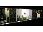 Interaktivní výstava o potravinových obalech - Národní zemědělské muzeum v Praze na Letné