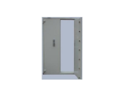 Dodávka a montáž bezpečnostních dveří třídy 1, 2, 3, 4 do bytů i kanceláří