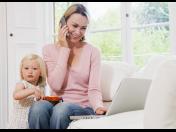 Trvalé připojení k internetu - Služba PROFI INTERNET – garantovaná rychlost připojení