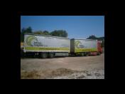 Spedice, doprava, logistika, skladování, nákladní autodoprava Hradec Králové
