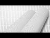 Tkaniny, výztuže ze skelného vlákna, hybridní tkaniny - i nestandardní konstrukce, šíře